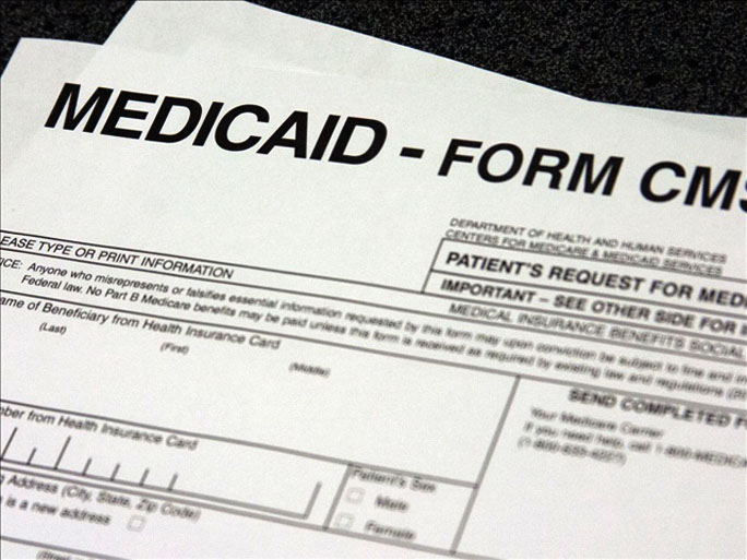 Medicaid Application Guide
